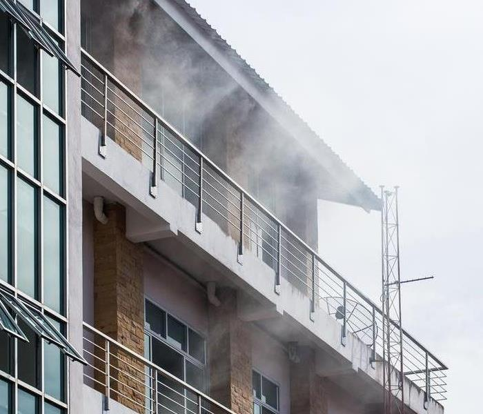 Commercial Dividing Responsibilities: Who Pays for Damages in an Apartment Fire?