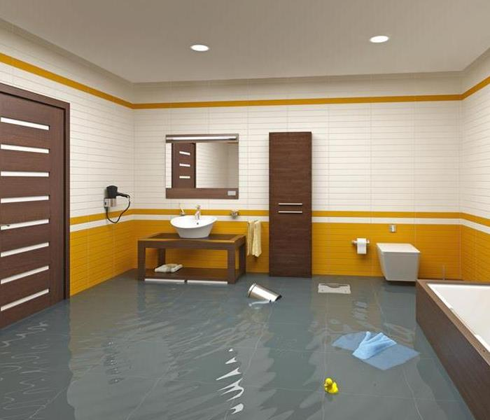 Water Damage How To Begin the Insurance Claim Process After Water Damage