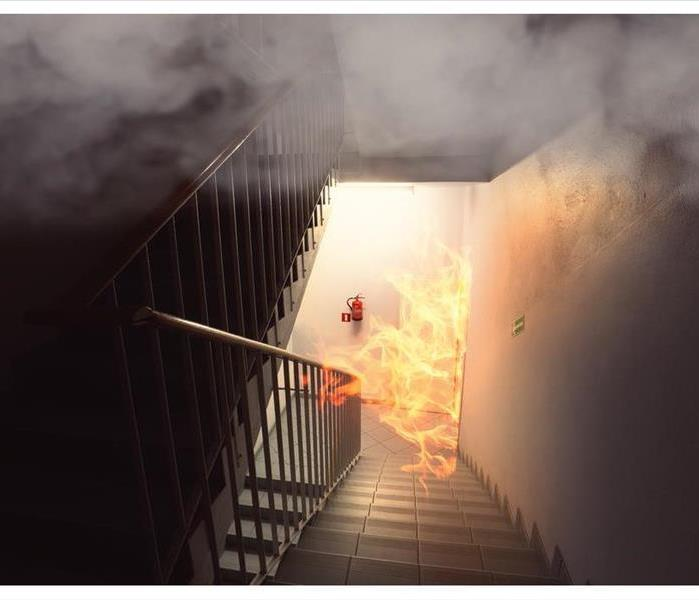 Fire Damage 3 Types of Damage Your Home Can Suffer During a Fire